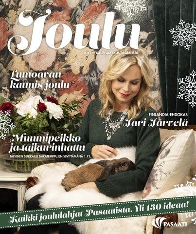 Kauppakeskus Mylly – joulu 2018 by Mainostoimisto SST Oy - issuu 0bb18bbe99
