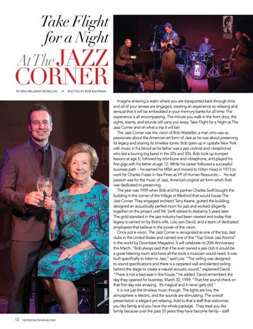 Page 12 of The Jazz Corner