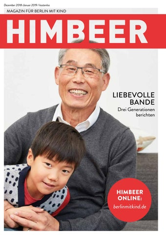 Himbeer Berlin Dezember 2018 Januar 2019 By Himbeer Verlag Issuu