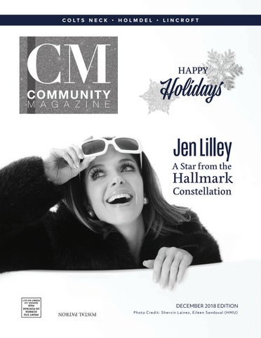 CM  Colts Neck • Holmdel • Lincroft - December 2018 by Community ... a80a23785