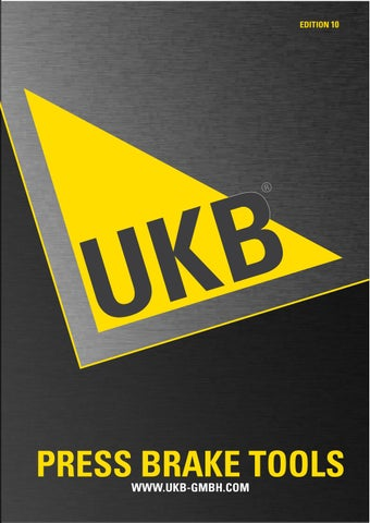 UKB CATALOGUE 10 (EN) by UKB - Uwe Krumm GmbH - issuu