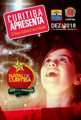 bd7411918b87 137 - Guia Curitiba Apresenta - Dezembro - 2018 by Guia Curitiba ...