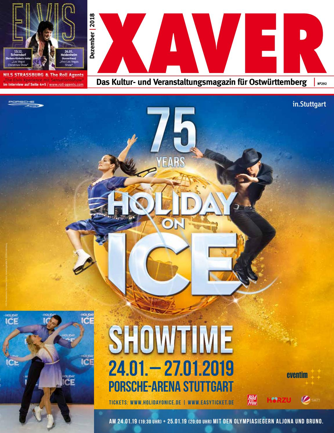 XAVER_12_18 by Hariolf Erhardt issuu