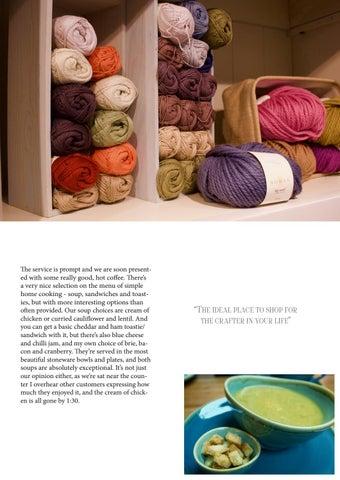 Page 29 of Makes and Bakes at Karelia House