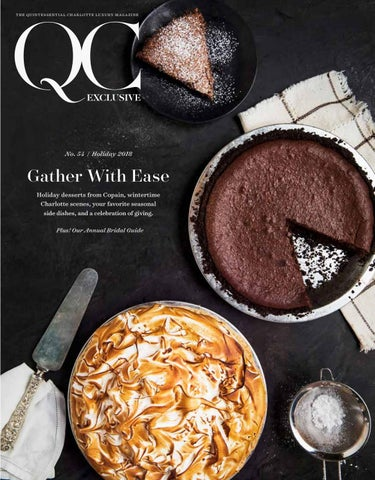0a87feb748db QC Exclusive - 2018 - Issue 9 - The Holiday Issue by QC Exclusive ...