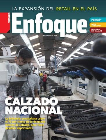 fe75bb7e LA EXPANSIÓN DEL RETAIL EN EL PAÍS FORMACIÓN EJECUTIVA MEGA ALMACENES  INDUSTRIA DEL CALZADO