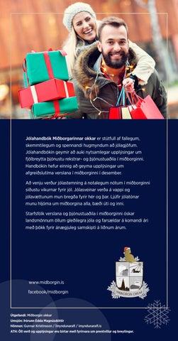 Page 2 of Opið lengur frá 13. desember