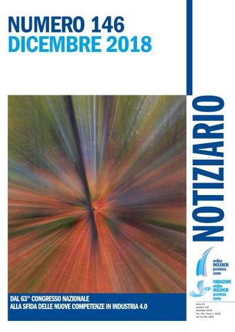 10ed40fa01 Notiziario 146 by Ordine degli Ingegneri della Provincia di Como - issuu