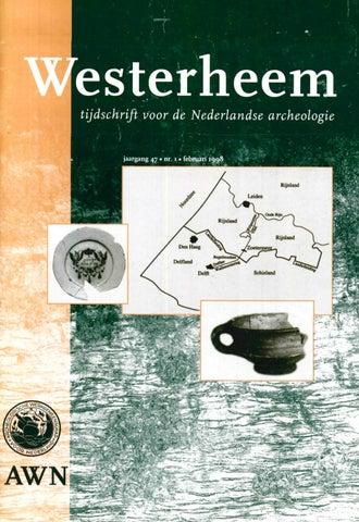 1998 by AWN MagazineWesterheem issuu