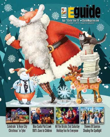 b8a2e9cbe EGuide Magazine December 2018 edition by EGuide Magazine - issuu