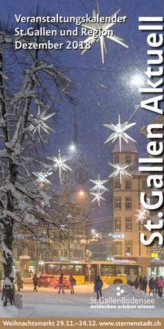 Dezember 2018 By K W Verlag Issuu