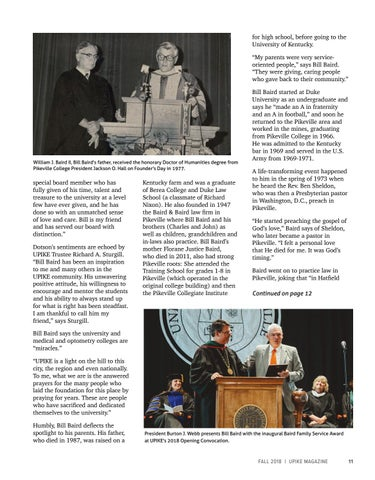 Page 13 of The Baird Family Legacy