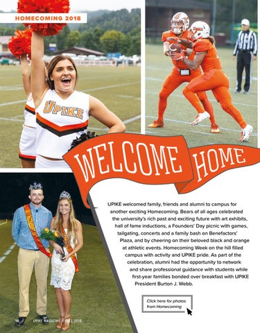 Page 20 of Welcome Home
