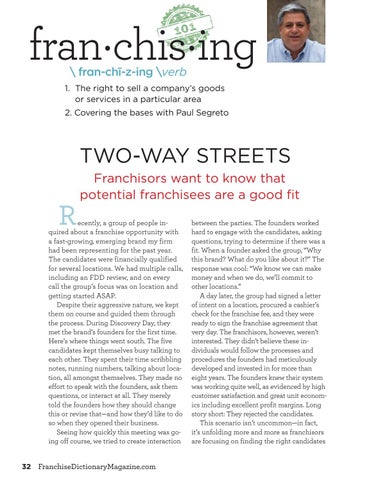 Page 32 of Two-way streets