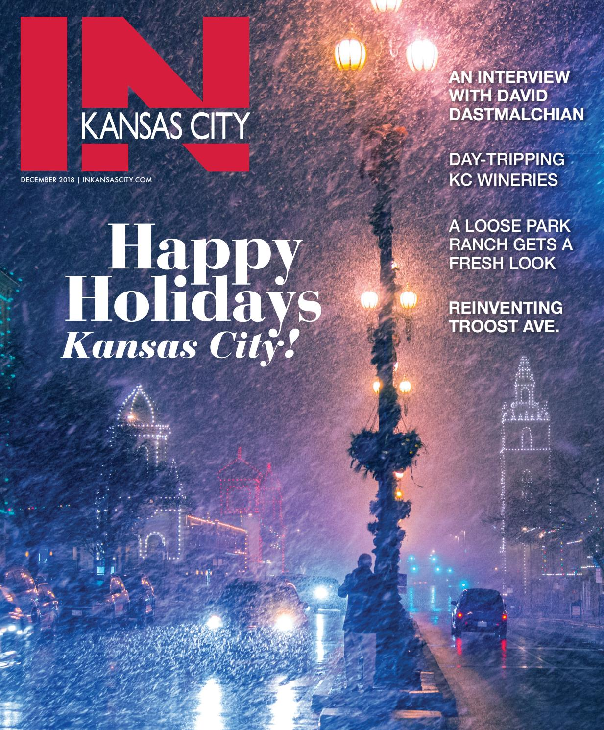IN Kansas City December 2018 by KC Media - issuu