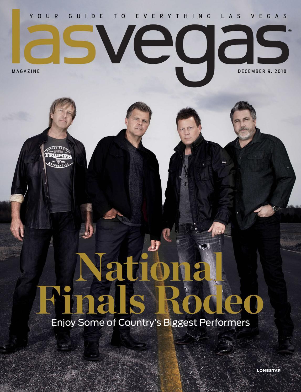 fbb328988344 2018-12-09 - Las Vegas Magazine by Greenspun Media Group - issuu