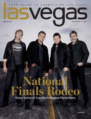 0844b2d82 2018-12-09 - Las Vegas Magazine by Greenspun Media Group - issuu