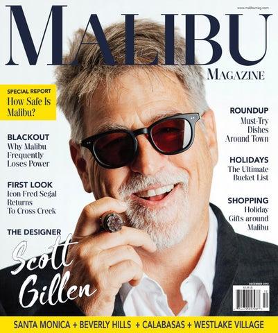 0f8325283a November December 2018 by Malibu Magazine - issuu
