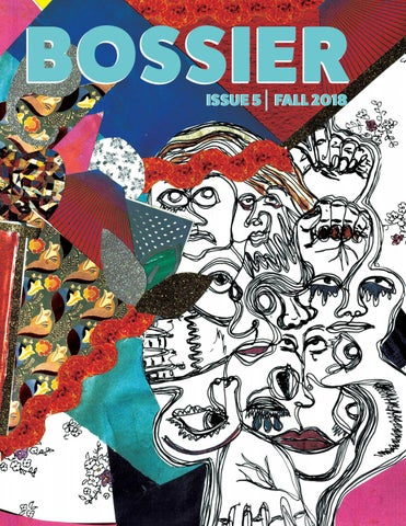 b1f1707868a12e Bossier Issue 5 by Bossier Magazine - issuu