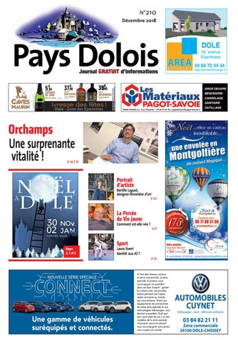 Pays Dolois 210 By PAOH