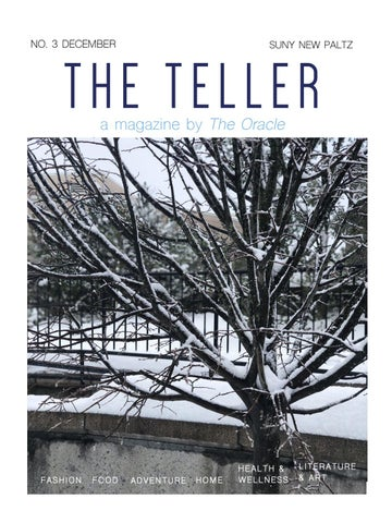 556501c4751 NO. 3 DECEMBER by The Teller - issuu