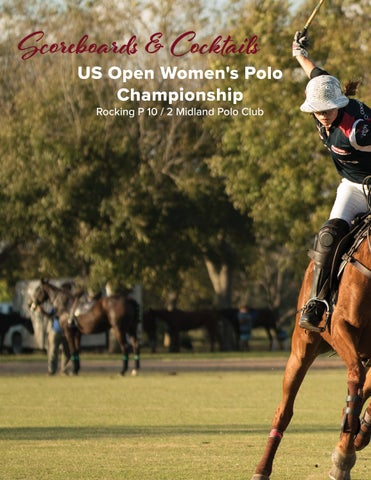 Page 44 of Competition & Collaboration in Women's Polo