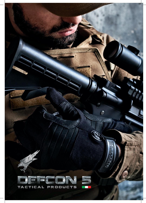 Tasca Militare Defcon 5 Shadow Porta Laccio Emostatico Verde