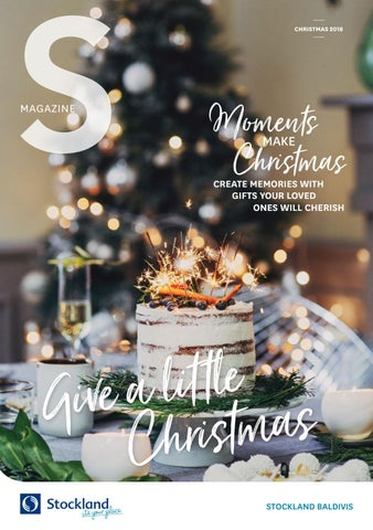 Stockland Baldivis | Christmas 2018 by Style Media - issuu