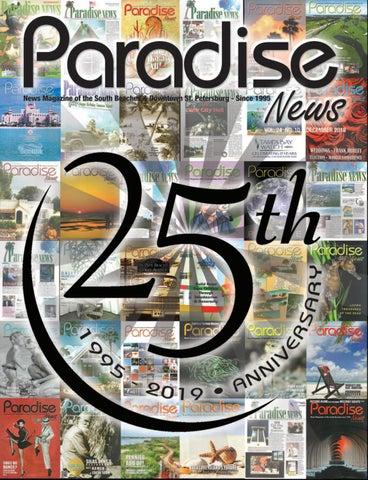 bc8f10e7c2 Paradise NEWS December 2018 Issue by ParadiseNewsFL - issuu