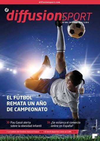 72f4e96808b5e Diffusion Sport - 506 by Peldaño - issuu