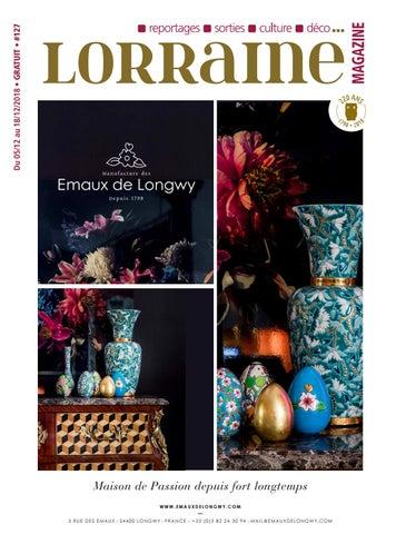 Lorrainemag127 By Lorraine Magazine Issuu