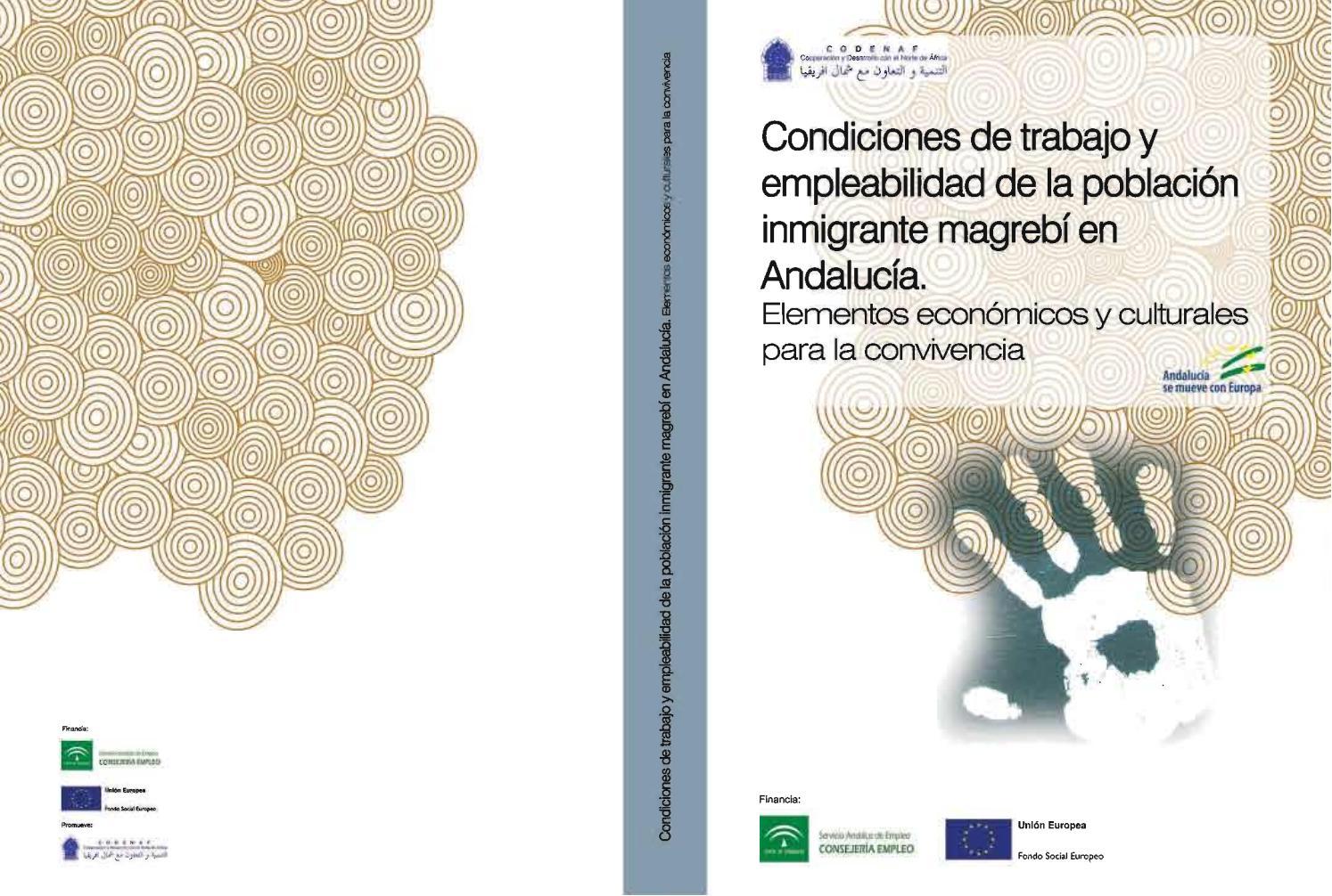 Condiciones De Trabajo Y Empleabilidad De La Población