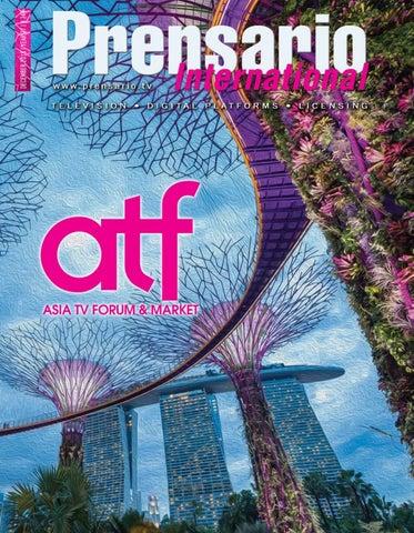 740110814d18 ATF 2018 - Special Issue Prensario Internacional - December 2018 by ...