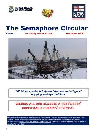 db0dc5b7939 Semaphore Circular #685 (December 2018) by RNA Rayleigh - issuu