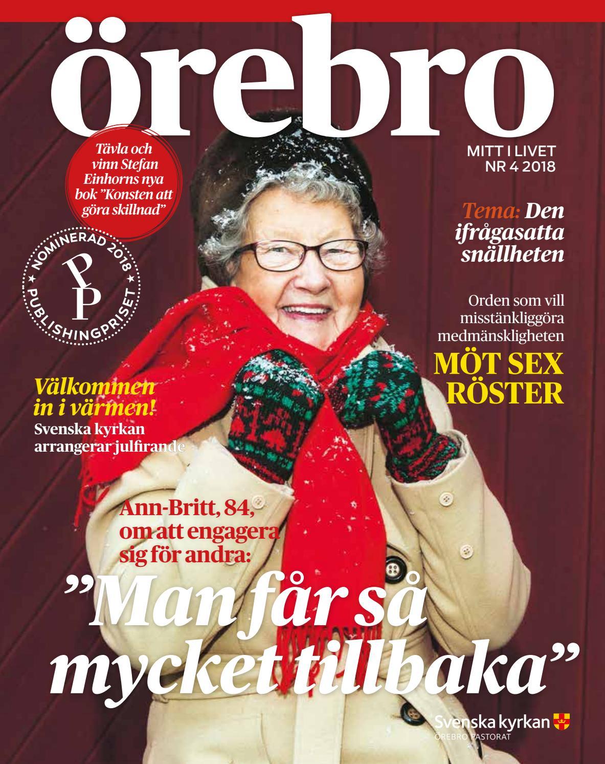 Svenska kyrkan fortstter samarbetet med KIF rebro