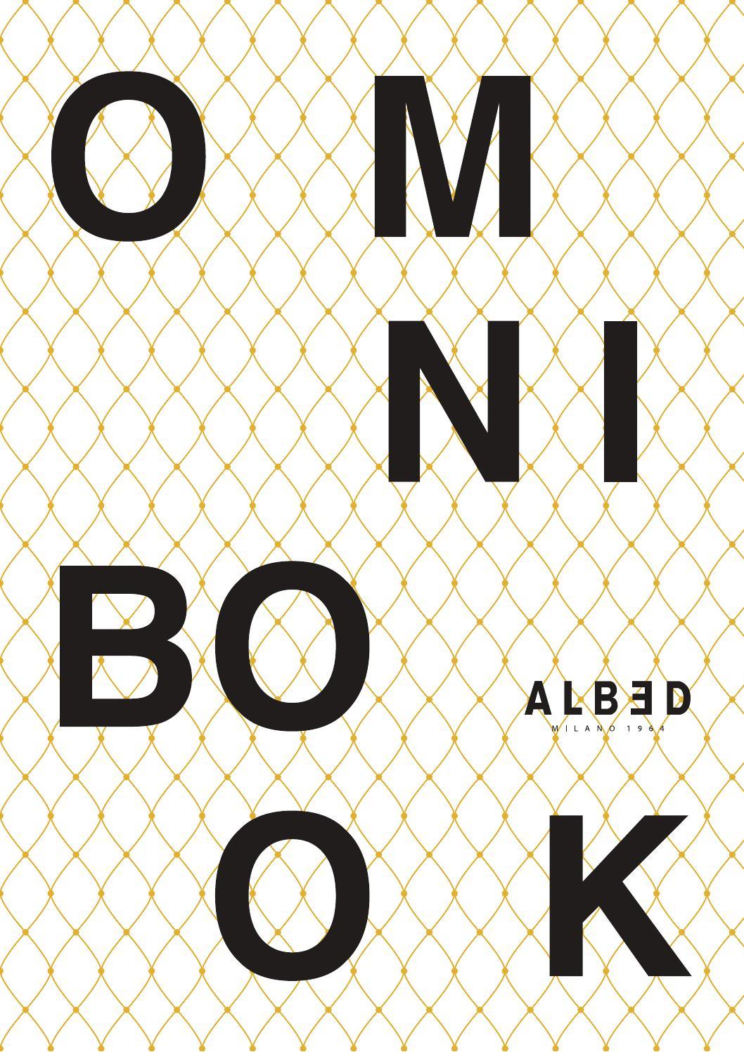 Albed Libreria Girevole Prezzo albed   omnibook 2018 by d+ concept - issuu