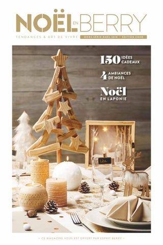 Noel En Berry Cher By Esprit Berry Issuu