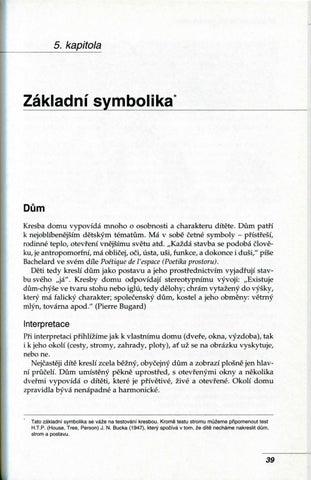 Davido Roseline Kresba Jako Nastroj Poznani Ditete Praha Portal