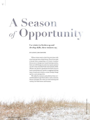 Page 72 of A Season of Opportunity
