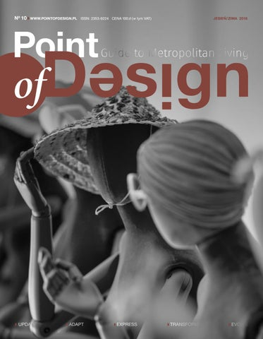 37a91a8ba7018 Point of Design No 10 by Point of Design - issuu