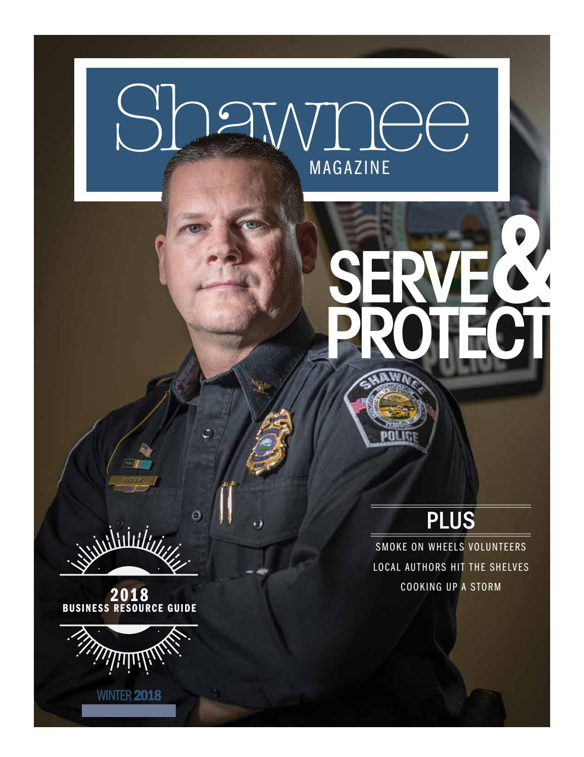 Shawnee Magazine | Winter 2018 by Sunflower Publishing - issuu