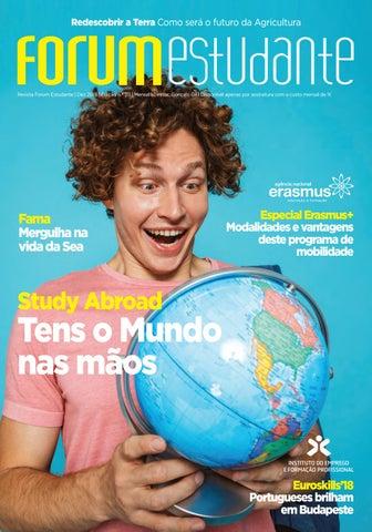 ce433caa1 311 Revista Forum Estudante - Dezembro 2018 by Forum Estudante - issuu