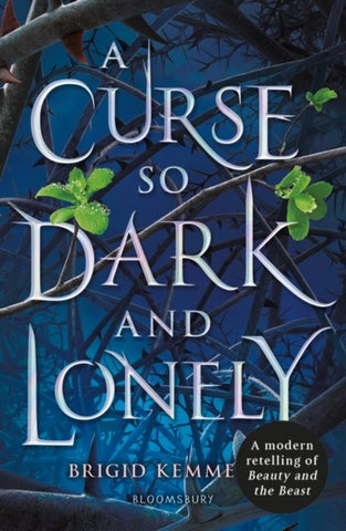 A Curse so Dark and Lonely Extract by Bloomsbury Publishing