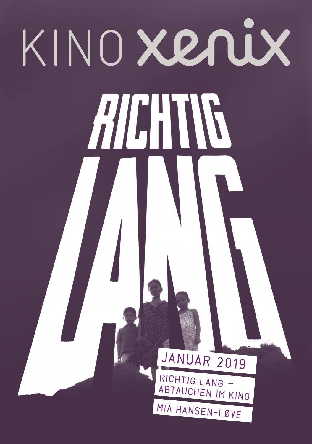 Il Kino Programm