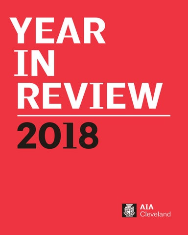 AIA College of Fellows Newsletter January 2017 by AIA College of