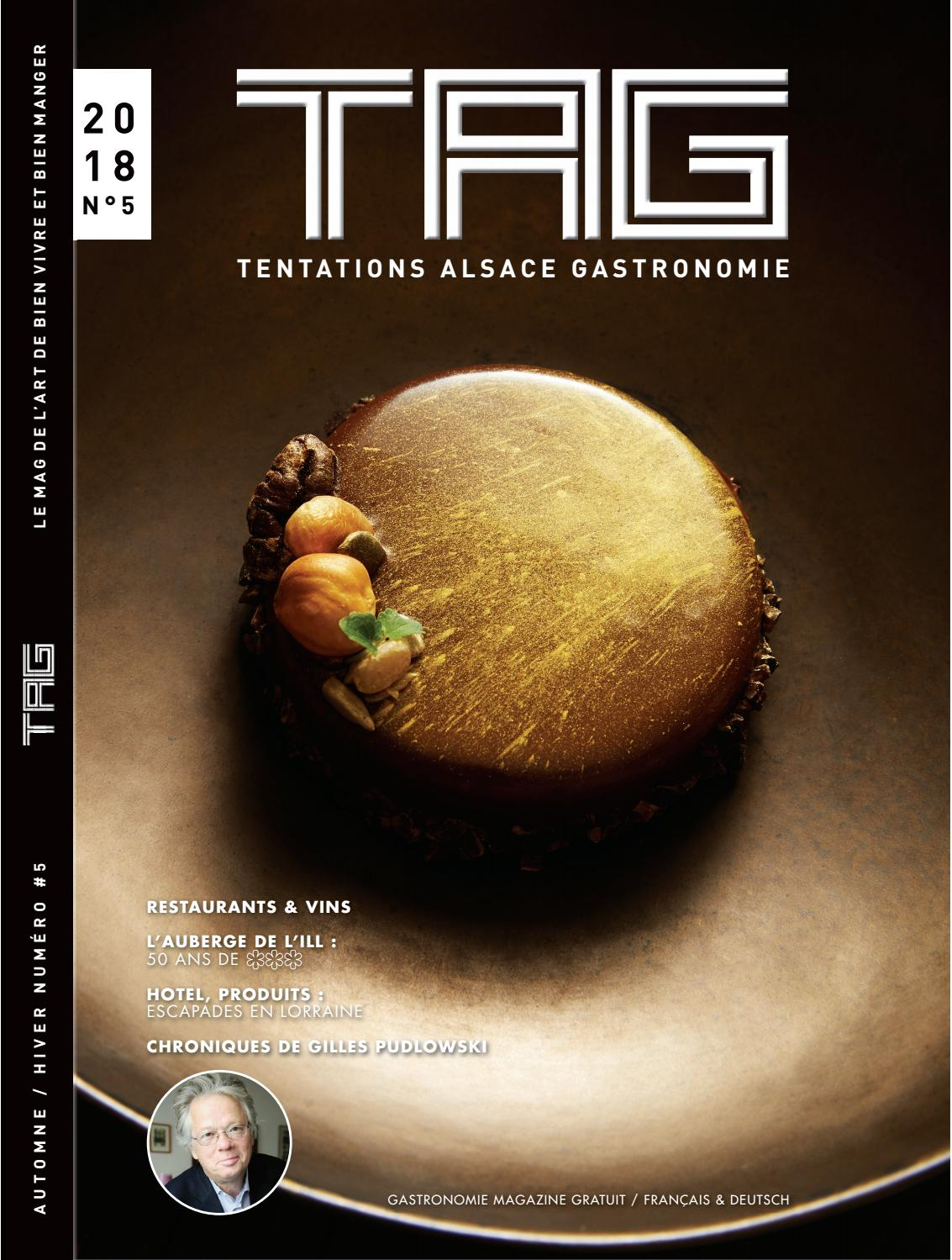 Metier Et Passion Mommenheim tag #5 - tentations alsace gastronomieaji-studio - issuu