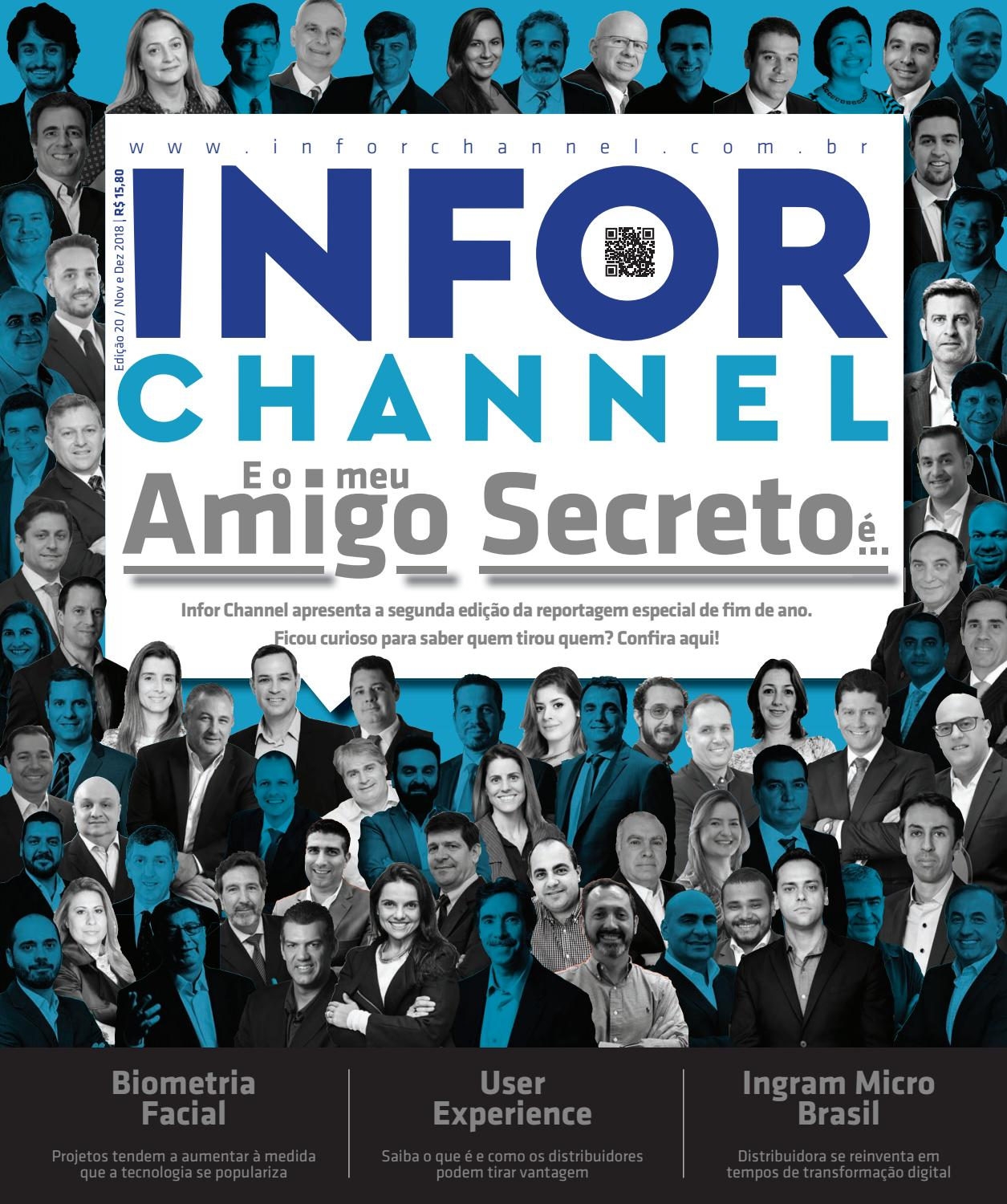 30c6793db Infor Channel 20 by Infor Channel - issuu