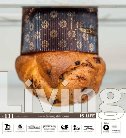 Living Is Life 111 by Living Is Life - issuu 48555feb76ac