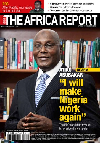 TAR105 November Ghana ICT by The Africa Report - issuu