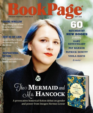 Bookpage September 2018 By Bookpage Issuu